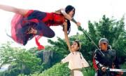 Những hạt sạn gây cười trong phim cổ trang Việt Nam