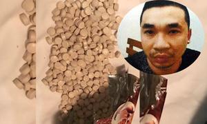 4 mẻ thuốc lắc ở 4 tỉnh thành của trùm ma túy Sài Gòn