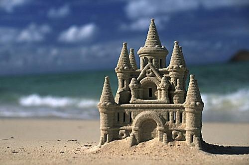 Sandcastle - VnExpress