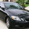 Mua Lexus GS350 đời 2008 hay Camry đời mới?
