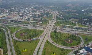 TP HCM xây dựng hai đường hầm trên xa lộ Hà Nội