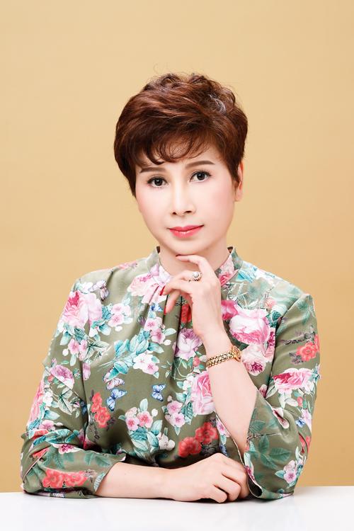 Nữ Doanh nhân Đặng Thanh Hằng-Tổng Giám đốc Thanh Hằng Beauty Medi