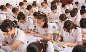 Sĩ tử Trung Quốc bước vào kỳ thi đại học 'khó nhất thế giới'