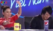 Những tiết mục thảm họa của thí sinh Vietnam Idol
