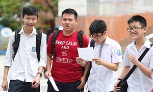 Ngày 21/6, Hà Nội công bố điểm thi vào lớp 10