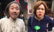Trấn Thành bị Việt Hương mắng té tát trên đất Mỹ vì tham ăn