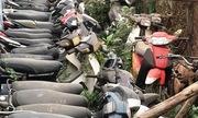 Trưởng công an xã bán hơn 20 xe máy vi phạm để bồi dưỡng anh em