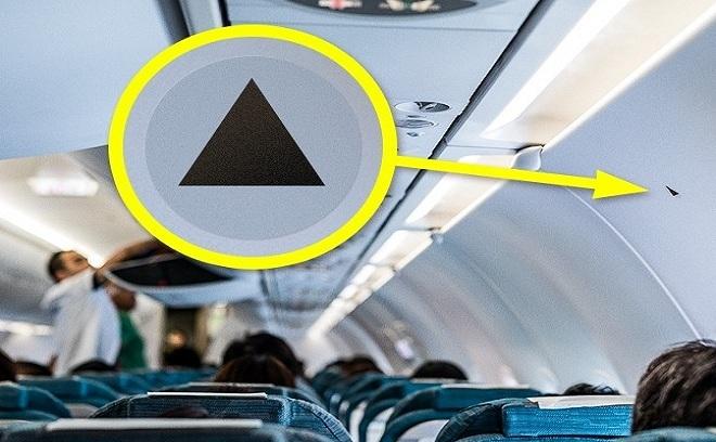 Những chi tiết có thể cứu mạng hành khách trên máy bay