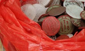 Xưởng sản xuất hàng nghìn giấy tờ giả ở Hà Nội