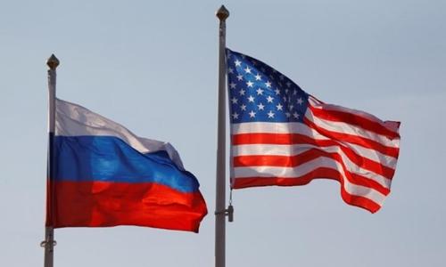 Thượng viện Mỹ thông qua lệnh trừng phạt Nga, Iran. Ảnh minh họa: Reuters.