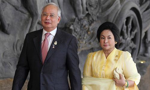 vo-thu-tuong-malaysia-bi-to-sam-kim-cuong-bang-quy-chinh-phu