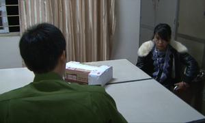 Hai chị em vận chuyển thuê lô heroin trị giá 2,5 tỷ đồng