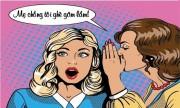 Mẹ chồng khó tính