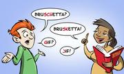 20 từ tiếng Anh hầu hết người Việt phát âm sai