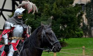 Thanh kiếm 600 tuổi của hiệp sĩ chết thảm trong đầm lầy