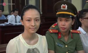 Hoa hậu Phương Nga chuẩn bị ra tòa lần 2