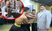 Chưởng môn Nam Huỳnh Đạo bất ngờ sẵn lòng gặp gỡ cao thủ Vịnh Xuân