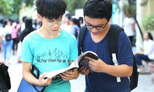 Hôm nay Hà Nội công bố điểm thi vào lớp 10