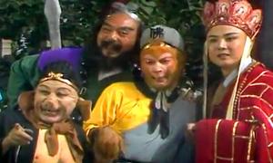 10 lỗi hài hước khó nhận ra trong phim Tây Du Ký 1986