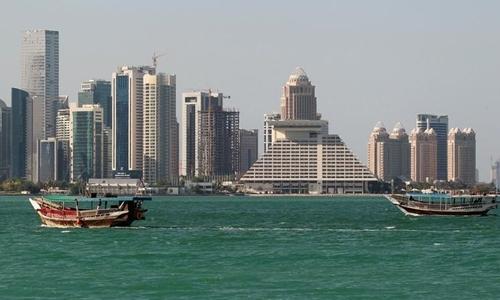 Arab đưa 13 yêu cầu cho Qatar