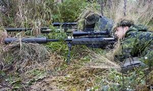 Thách thức xạ thủ bắn tỉa phải vượt qua để diệt mục tiêu từ 3,5 km