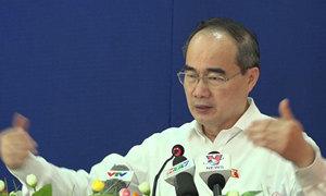 Ông Nguyễn Thiện Nhân: 'Lập nhóm nghiên cứu mở rộng Tân Sơn Nhất'