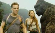 7 cảnh quay lỗi trong Kong: Skull Island khiến người xem bật cười
