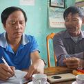 Người quá cố vẫn 'ký nhận' tiền chính sách ở Thanh Hóa