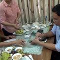 Điều tra 'dấu hiệu hối lộ' nhà báo của Giám đốc Sở Kế hoạch Yên Bái