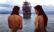 Những lỗi ngớ ngẩn trong phim Việt khiến khán giả phì cười