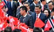 Hong Kong sau 20 năm trở về với Trung Quốc