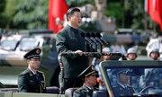 Ông Tập nói chính sách 'một đất nước' gặp thách thức ở Hong Kong