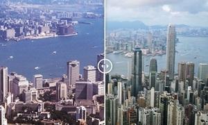 Hong Kong xưa và nay