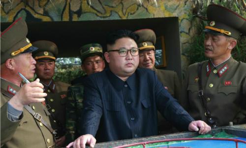 linh-gac-biet-thu-cua-ong-kim-jong-un-co-the-da-dao-tu