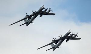 Nga dùng tên lửa mới tấn công IS ở khoảng cách 1.000 km