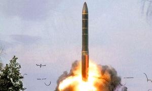 Khả năng hủy diệt của tên lửa đạn đạo xuyên lục địa