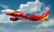 Vì sao Vietjet Air phải bay vòng một giờ rồi mới hạ cánh?