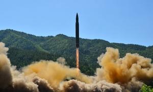 Nga gửi bằng chứng lên LHQ, nói Triều Tiên không thử ICBM