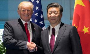 Ông Trump dịu giọng với ông Tập về vấn đề Triều Tiên