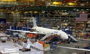 Bên trong nhà máy sản xuất máy bay lớn nhất thế giới