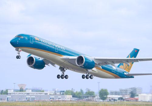tac-nghen-khong-luu-o-trung-quoc-nhieu-chuyen-bay-vietnam-airlines-bi-dinh-tre
