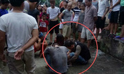 Nhóm thanh niên xăm trổ đào mộ cô gái để trộm 5 cây vàng