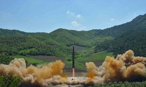 ICBM Triều Tiên có thể tấn công Mỹ từ gần 10.000 km