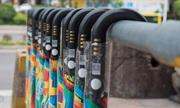 Dịch vụ chia sẻ ô ở Trung Quốc mất 300.000 chiếc sau vài tuần
