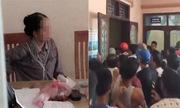 Hàng trăm người lao vào xử bà bán thuốc bị nhầm bắt cóc trẻ em