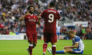 Wigan Athletic 1-1 Liverpool