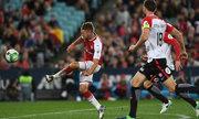 Western Sydney 1-3 Arsenal