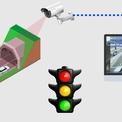 TP HCM áp dụng công nghệ giao thông thông minh chống kẹt xe