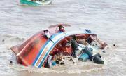 Nhiều người cứu nạn nhân vụ chìm tàu Nghinh Ông được khen