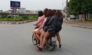 Hậu trường hài hước phim Người vận chuyển phiên bản Việt